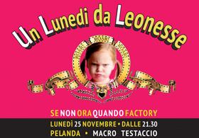 Leonesse